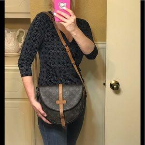 b91ab4b11c3d Louis Vuitton Bags - ON SALE! Louis Vuitton Chantilly GM (Large) 6.4 E